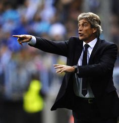 Pellegrini's spell at Málaga should rise expectations for the citizens.