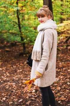 Berlin Fashion: SANZIBELL | Streetstyle | Travel | Lifestyle | Mode: Daily Outfit |the color of autumn