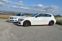 M135i and 130i