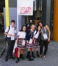 Participamos en South Summit Kids!!