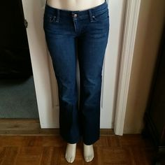 Joes jeans Almost brand new, worn once! Gorgeous jeans, 32 in inseam Joe's Jeans Jeans Boot Cut