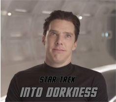 Into Dorkness