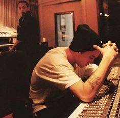 ",,And I hope my spirit haunts the studios when I'm gone""- Shady Eminem D12, New Eminem, Eminem Music, Rap Music, Akon Lyrics, Marshall Eminem, Eminem Wallpapers, Leonardo Dicapro, Ropa Hip Hop"