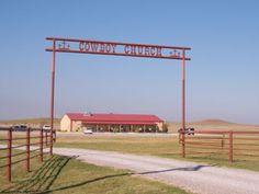 The Cowboy Church Cowboy Church near Apache 15513 US Hwy 62 Apache, Oklahoma 73006