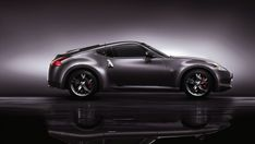 Nissan New Limited Edition 370Z 40th