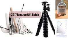 2017 Amazon Christmas Last Minute Gift Guide