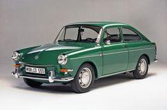 VW 1600 TL (1965-1969)