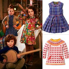 Line We Love: Oilily's Fall '13 Collection Fashion label Oilily @POPSUGAR Moms
