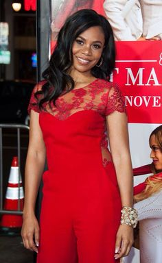 Best Man Holiday - Regina Hall