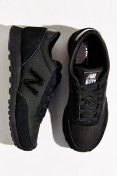 UrbanOutfitters New Balance X UO Black 501 Running Sneaker Found on my new favorite app Dote Shopping #DoteApp #Shopping