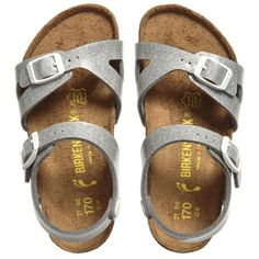 8f515d41d1 Shop Birkenstock children's shoes at Childrensalon, from classic colours to  playful patterns for both boys and girls.