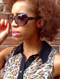 Fab sunglasses  code name: drédin: Global Warming | Tropical Storm