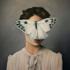 Psique  Amy Judd