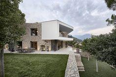 """View full picture gallery of Villa """"La Madone"""""""
