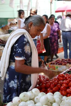Citlaltepetl Market - Tampico, Tamaulipas