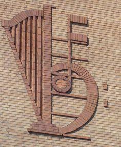 Steubenville High School Steubenville Ohio, Architectural Features, High School, Memories, Deco, People, Baby, Memoirs, Souvenirs