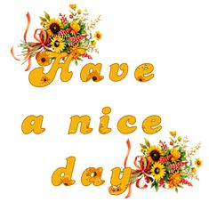 have a good day gif   Good Day Comments and Graphics Codes!