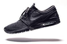 Image of PacSun Presents the Latest Nike SB Stefan Janoski Max