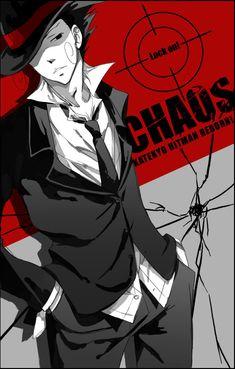 Tags: Anime, Fanart, Katekyo Hitman REBORN!, Pixiv, Reborn