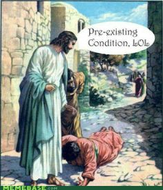 Republican Jesus. Seriously? More