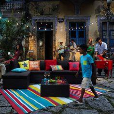 Mobilier et décoration de style Brésil | Maisons du Monde