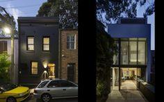 MCK Architects / G + T House