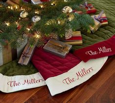 Vintage Christmas Decorating For Your Christmas Tree