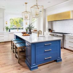 19 Ideas for Upgrading & Remodeling Your Kitchen