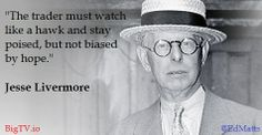 Jesse Livermore Watch like a Hawk Day Trading, Trading Cards, Investment Quotes, Investing In Stocks, Stock Investing, Trading Quotes, Forex Trading System, Stock Charts, Technical Analysis