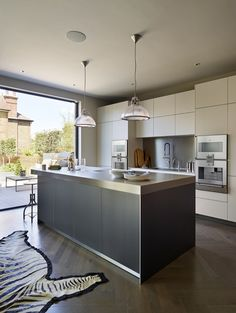 Kitchen Architecture - Home - Eclectic elegance