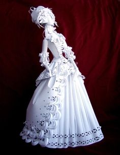 https://www.behance.net/gallery/7224849/historical-costume-from-paper