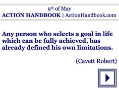 Is this Monday your day to take action in your own life?  #dailyquote #quoteoftheday #book #ebook #ActionHandbook