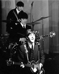 The Beatles were an English rock band formed in 1960. They are most famous for having the most influences during the rock era.