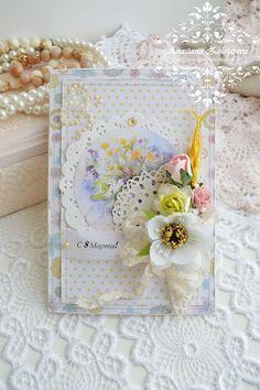 "C.h.e.a.p.-art: СП ""Дарите женщинам цветы"", 1-й этап 18-25.02.16"