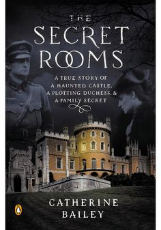 """8 books """"you must read"""" from the Oprah website. This should take you to the list. The Secret Rooms: A True Story of a Haunted Castle, a Plotting Duchess, and a Family Secret"""