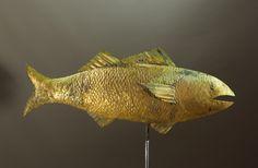 Fish Weathervane (SOLD) | Olde Hope Antiques