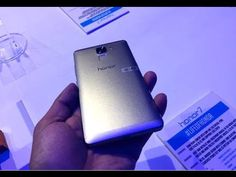 Huawei honor 7 review: First Impressions.