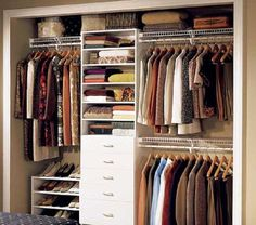 future closet ideas