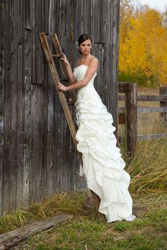 Awesome fall wedding. www.fraservisuals.com