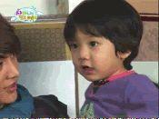 Yoogeun from hello baby shinee... cute baby boy ^^