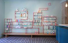 Farmacia de los Austrias Farmacia 2012 Stone Designs