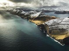 Ahoy hoy, @bethmonahan. 2015 holiday hotspots include the Faroe Islands.