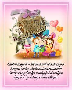 születésnapi köszöntő gyerekeknek facebookra születésnapi képeslap facebookra   Google Search | születésnapi  születésnapi köszöntő gyerekeknek facebookra