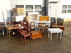 WARENEINGANG! Schöne Stühle und andere Möbelstücke! #Wareneingang #NeueAlteMöbel #RetrosalonKöln #Retrosalon #Vintagemöbel #vintagefurniture #vintage #Upcycling #interiordesign #interior #Inneneinrichtung #Einrichtung #Inneneinrichter #Köln Outdoor Chairs, Outdoor Furniture, Outdoor Decor, Vintage Upcycling, Interiordesign, Conference Room, Home Decor, Door Entry, Interior