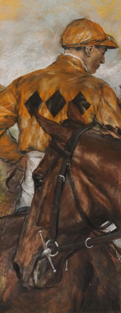 Golden Silk by Jay Kirkman Daily Painting, Horse Painting, Indian Art, Canine Art, Painting, Types Of Art, Art, Representational Art, Vintage Drawing