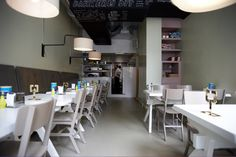 DIT by Studio Boot « IREMOZN- CAFE & BAR & RESTAURANT DESIGN