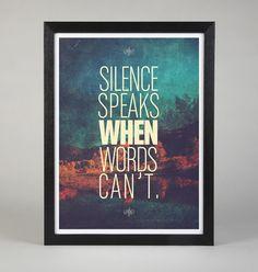 fin tavla för fina ord