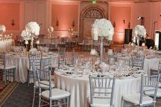 Jeff and Jessica Ostergaard - Ritz Carlton Wedding - the rest