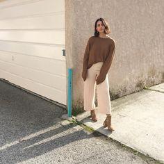 "816 Likes, 10 Comments - Elora Joshi (@eloraaaaa) on Instagram: ""beige"""