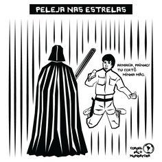 Cordel PeloMundoAfora - Tu Cortô Minha Mão